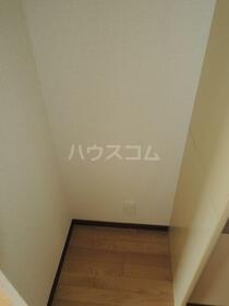 スカイコート川崎第2 804号室の設備