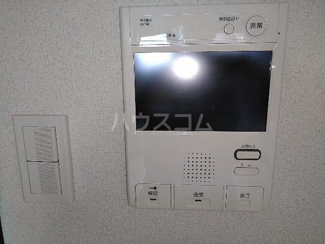 ジェノヴィア川崎駅グリーンヴェール 1103号室のセキュリティ