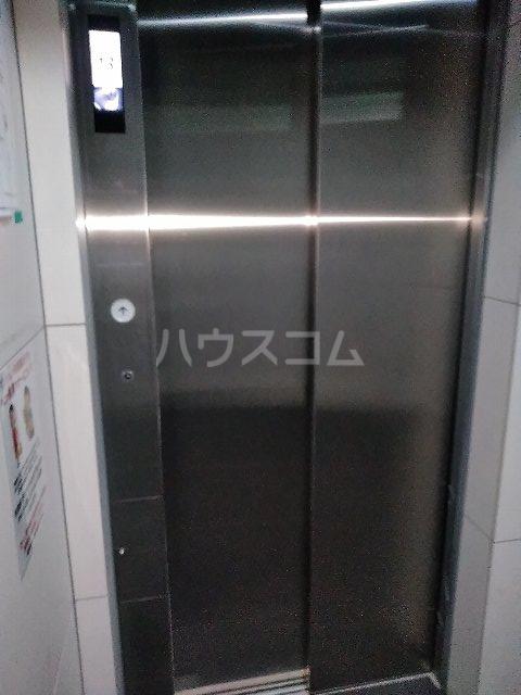 ジェノヴィア川崎駅グリーンヴェール 1103号室のその他共有