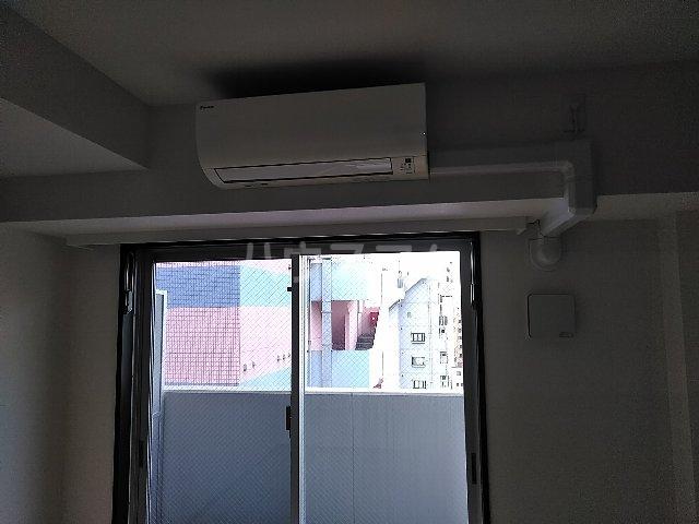 ジェノヴィア川崎駅グリーンヴェール 1103号室の設備