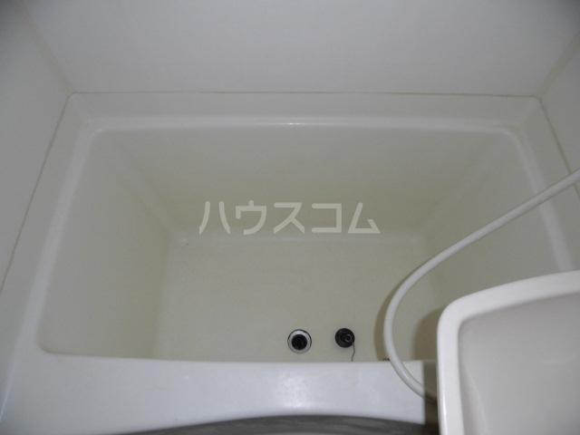 シンシア学芸大学セカンドステージ 501号室の風呂