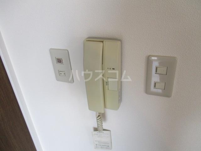 LANAI COURT1596 401号室のセキュリティ