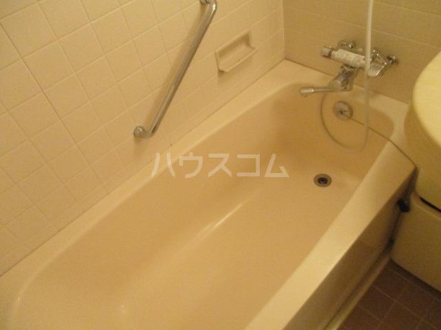LANAI COURT1596 401号室の風呂