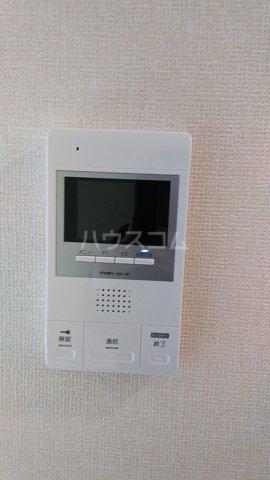 たか表参道 103号室のセキュリティ