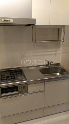 たか表参道 103号室のキッチン