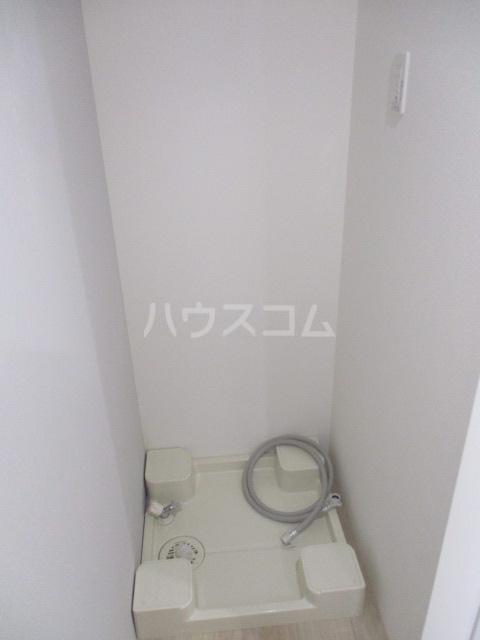プラチナフォルム大森EAST 501号室の設備