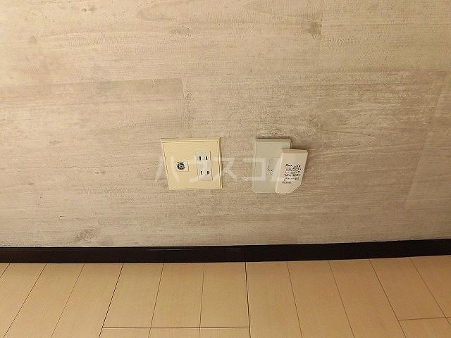 AREA610 302号室のその他