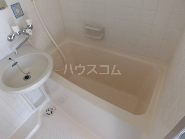 AREA610 302号室の風呂
