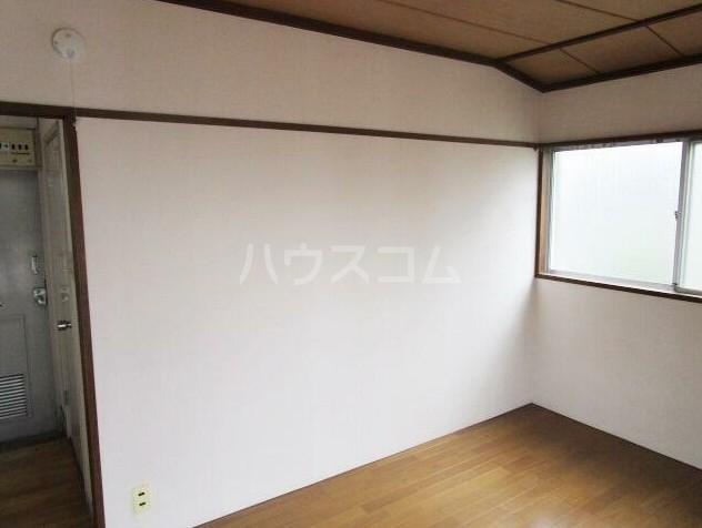 S宅 201号室の設備
