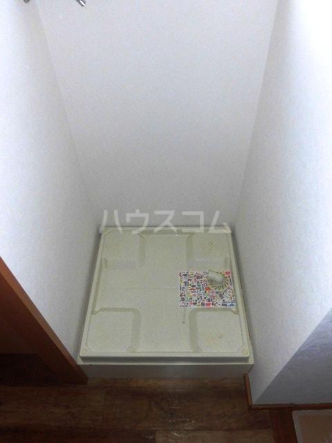 ディアコートA 402号室の設備
