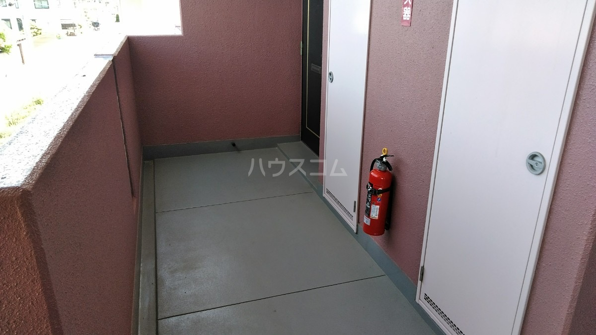 第2奥村マンション 2A号室の居室