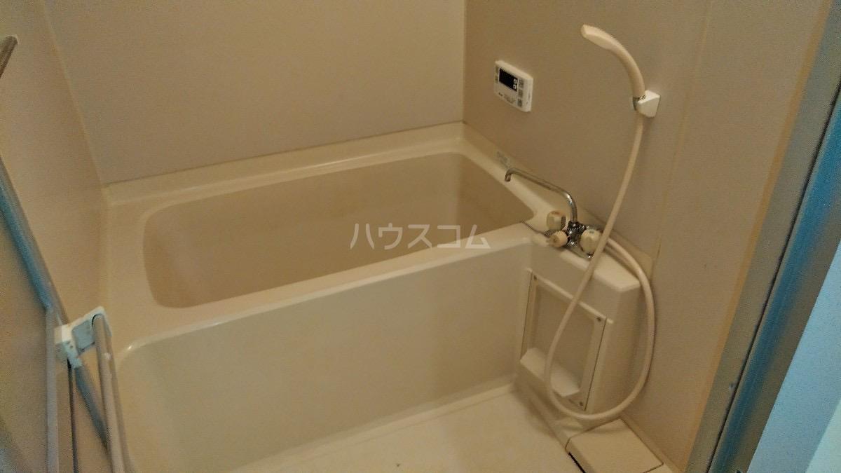 第2奥村マンション 2A号室のトイレ