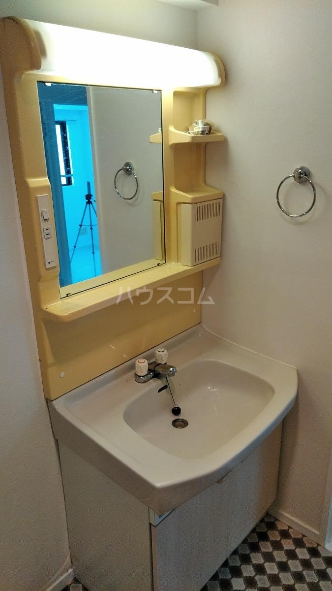 第2奥村マンション 2A号室の設備