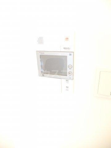 リビオメゾン大崎 606号室のセキュリティ