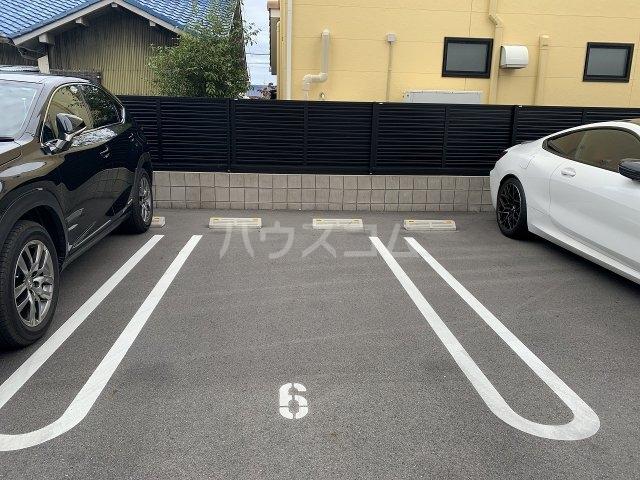 さくらHills ARAKO 503号室の収納