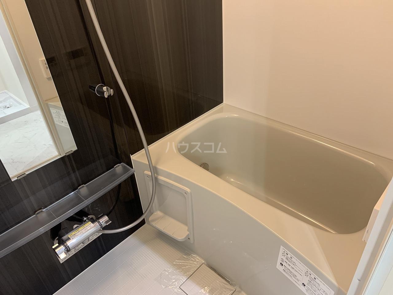さくらHills ARAKO 503号室の風呂