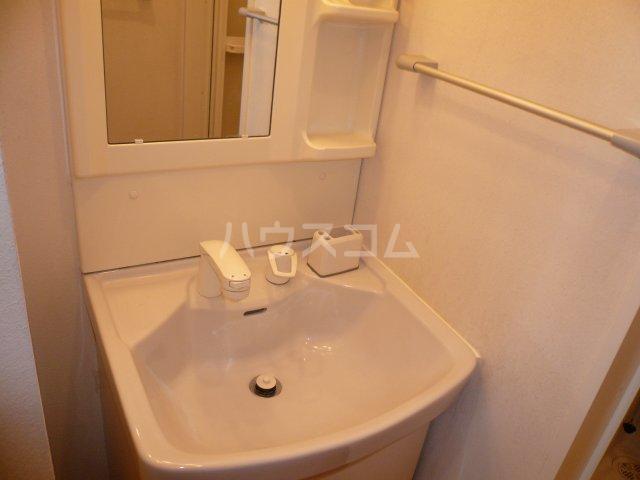カーサセキサワ 401号室の洗面所