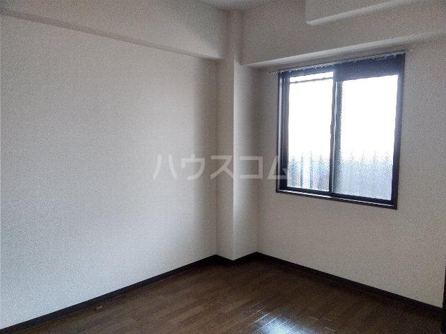 AMOUR MIWA 302号室のキッチン