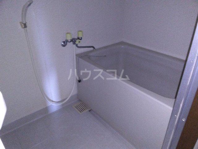 AMOUR MIWA 302号室の風呂