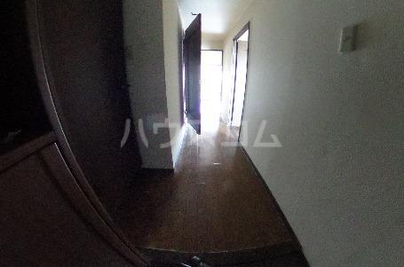 AMOUR MIWA 302号室の玄関