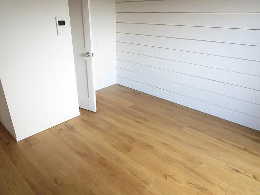 旗ヶ岡アパートメント 703号室のベッドルーム