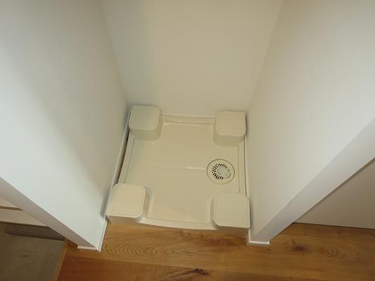 旗ヶ岡アパートメント 703号室の設備