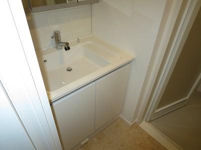 旗ヶ岡アパートメント 703号室の洗面所