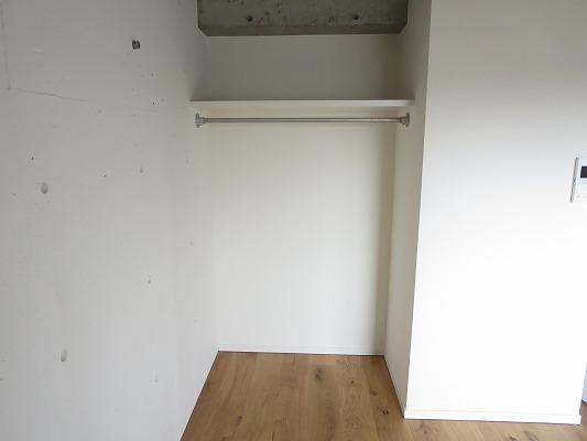 旗ヶ岡アパートメント 703号室の収納