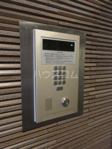 レスパス千種 508号室のセキュリティ