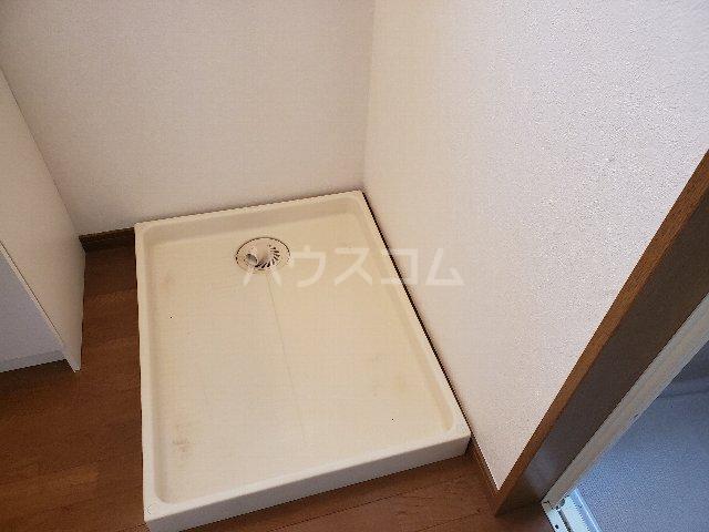 コーポ折戸の設備