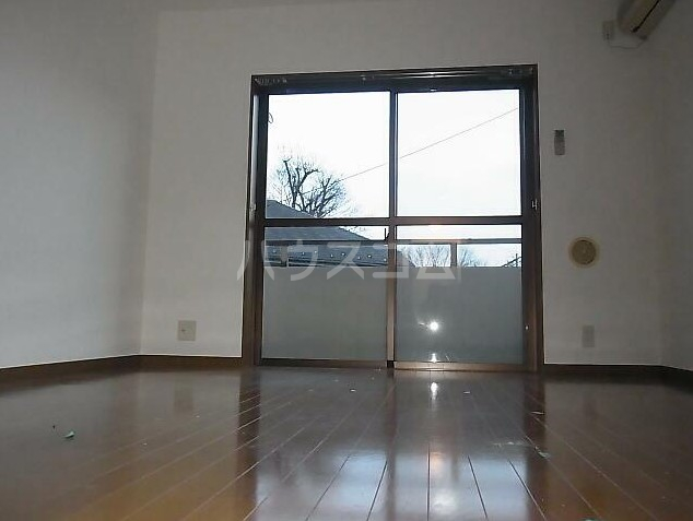 リヴェール石川台 103号室の景色