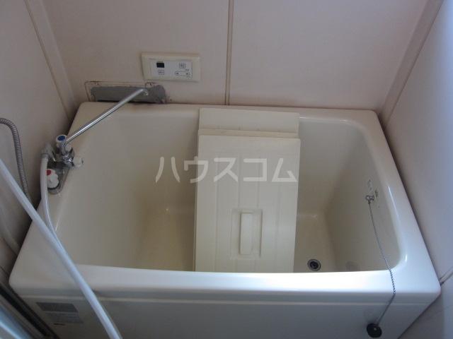 中駒コーポ富田 202号室のキッチン