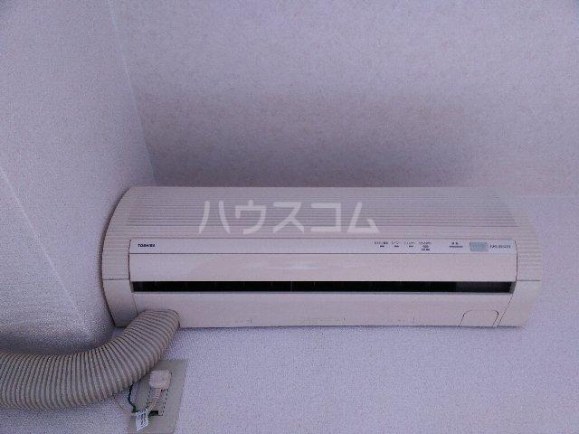 カルム亀島 609号室の設備