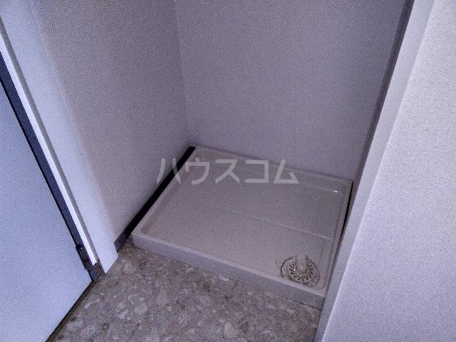 カルム亀島 609号室のその他