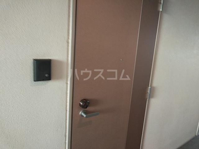 フロンティアU 206号室のその他