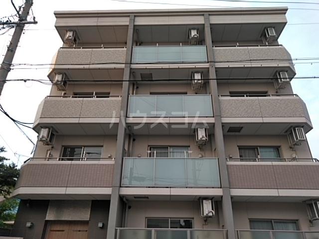 フロンティアU 206号室のキッチン