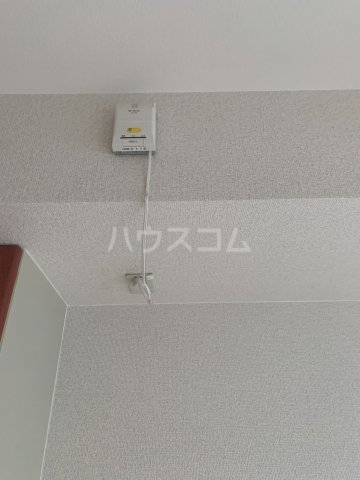 中花明豊ビル 3C号室の収納
