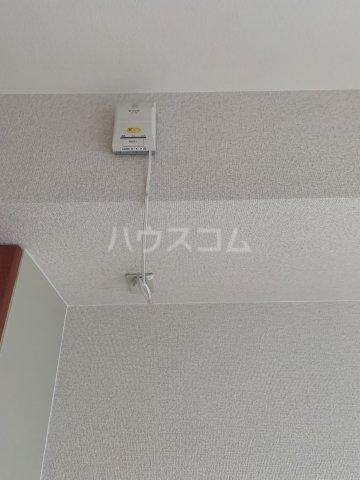 中花明豊ビル 3C号室の設備