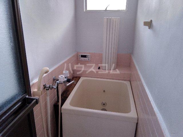 サンスカイ 303号室の風呂