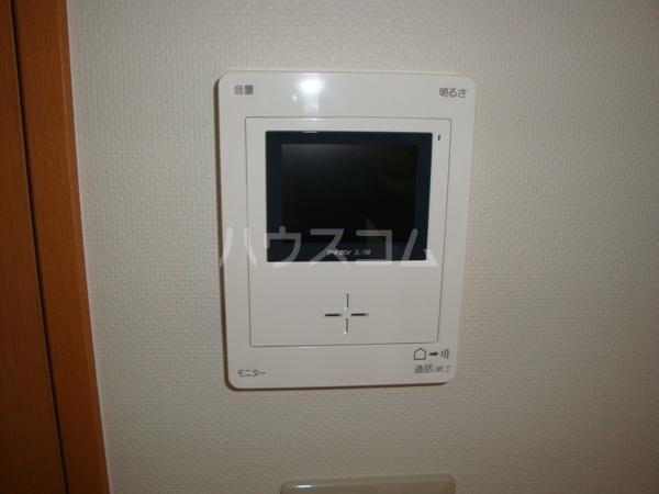 第一高杉マンション 2A号室のセキュリティ