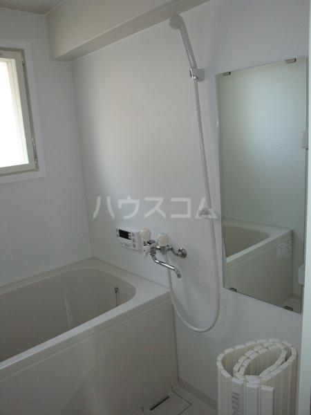 第一高杉マンション 2A号室の風呂