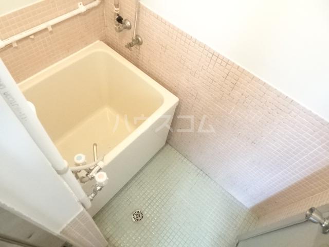 安藤ビル 107号室の風呂
