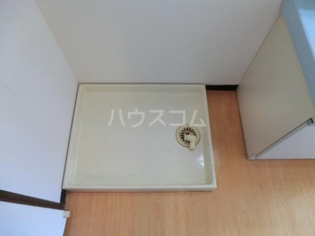 ハウスPAO11 503号室の設備