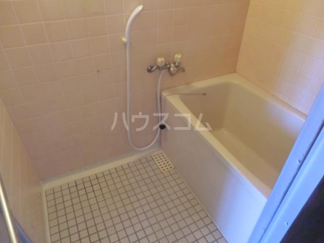 ハウスPAO11 503号室の風呂