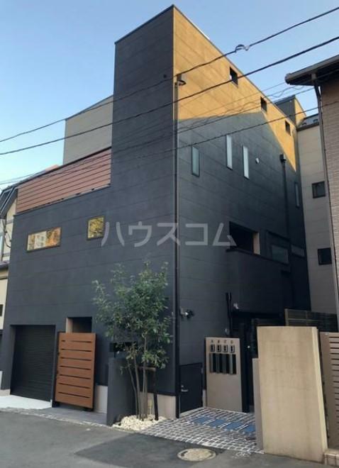MOK.A-Osaki外観写真