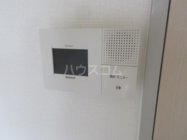 OJビル 6D号室のセキュリティ
