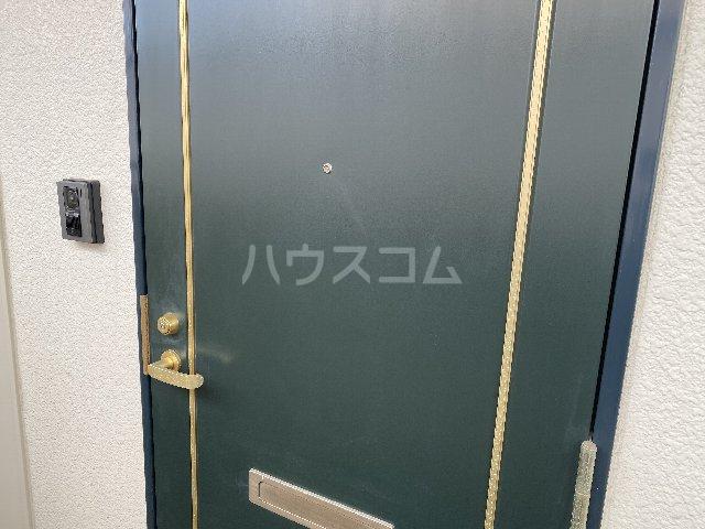 ドルフ亀島Ⅳ 208号室のその他共有