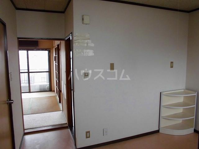 アメニティ瀬川 302号室の居室