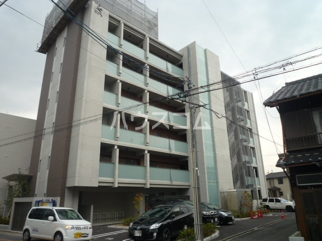 SK BUILDING-10外観写真