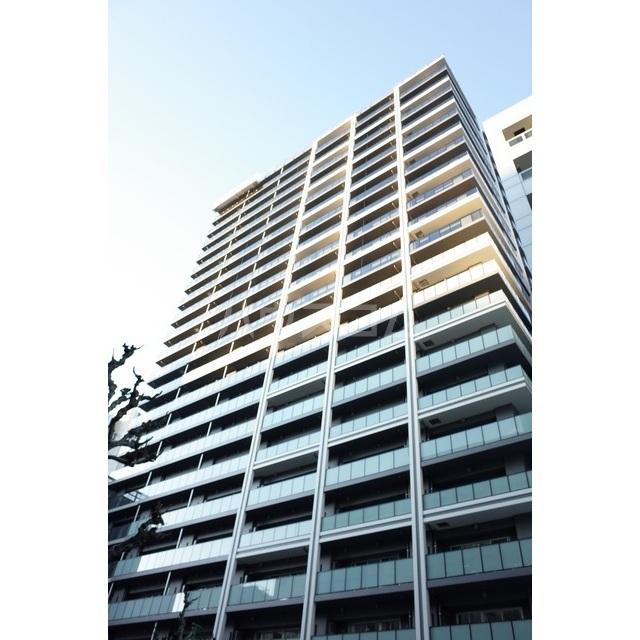 プラウドタワー名古屋丸の内 407号室の外観